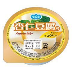 低カロリーデザート 杏仁豆腐