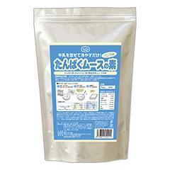 たんぱくムースの素 バニラ味 1kg