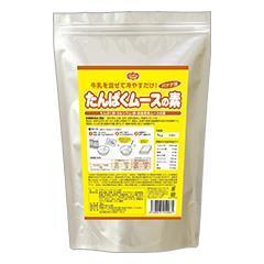 たんぱくムースの素 バナナ味 1kg