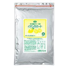 イオンサポート フルーツシリーズ スイートレモン味 2kg