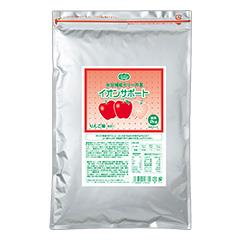 イオンサポート フルーツシリーズ りんご味 2kg