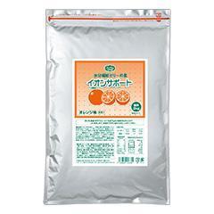 イオンサポート フルーツシリーズ オレンジ味 2kg