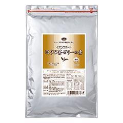 イオンサポート お茶シリーズ ほうじ茶ゼリーの素 1kg