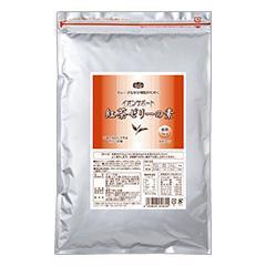 イオンサポート お茶シリーズ 紅茶ゼリーの素 1kg