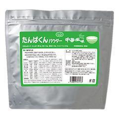 たんぱくんパウダー 中華風味 700g