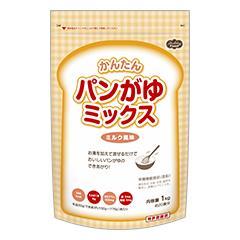 パンがゆミックス ミルク風味