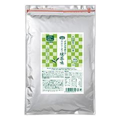 イオンサポート カロリーオフ 緑茶味 625g