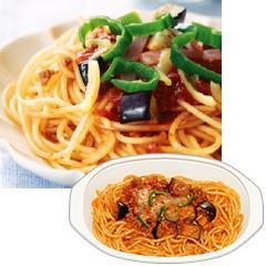 いきいき御膳シリーズ トマトスパゲティ
