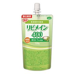 リピメイン400 枝豆とうふ風味
