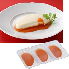 SOFLI(ソフリ)鶏のトマト煮込み風ムース