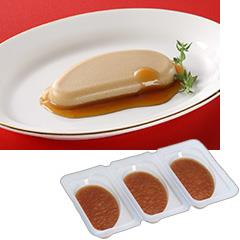 SOFLI(ソフリ)豚の角煮風ムース