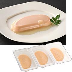 SOFLI(ソフリ)鮭の西京焼風ムース