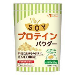 SOY(ソイ)プロテインパウダー 560g