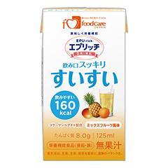 エプリッチドリンクすいすい ミックスフルーツ風味