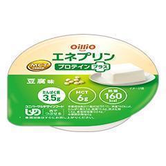 エネプリン プロテインプラス 豆腐味