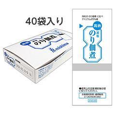 三島ペースト 減塩のり佃煮(高鉄)