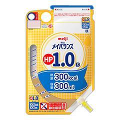 明治メイバランスHP1.0 Zパック 300kcal