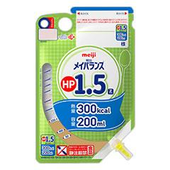 明治メイバランスHP1.5 Zパック 300kcal