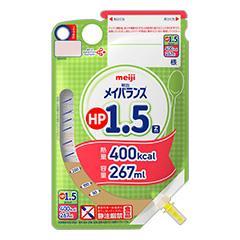 明治メイバランスHP1.5 Zパック 400kcal