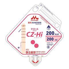 CZ-Hi(ハイ) アセプバッグ 200ml