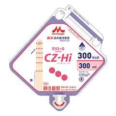 CZ-Hi(ハイ) アセプバッグ 300ml