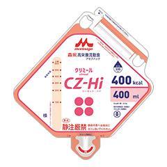 CZ-Hi(ハイ) アセプバッグ 400ml