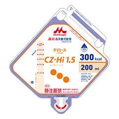 CZ-Hi(ハイ) 1.5 アセプバッグ 200ml