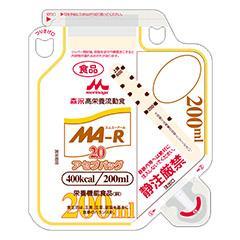 MA-R2.0 アセプバッグ 200ml