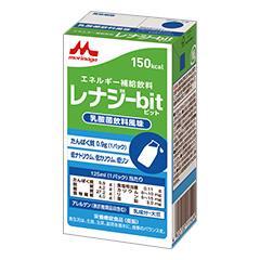 レナジーbit(ビット) 乳酸菌飲料風味