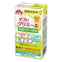エンジョイ すっきりクリミール はちみつレモン味