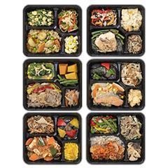 ゆめの食卓 K2(6食セット)