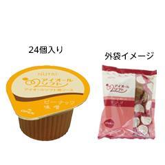 アイオールソフト用ソース ピーナッツ味噌