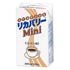 リカバリーMini コーヒー味