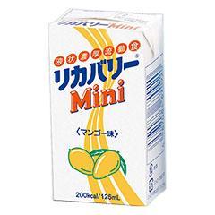リカバリーMini マンゴー味