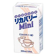 リカバリーMini ミルクティー味
