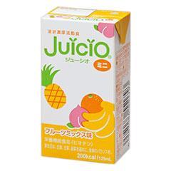 JuiciO(ジューシオ)ミニ フルーツミックス味
