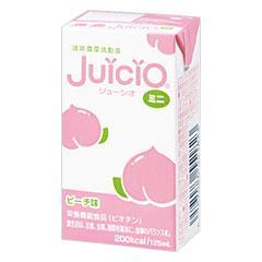 JuiciO(ジューシオ)ミニ ピーチ味
