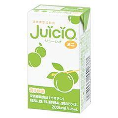 JuiciO(ジューシオ)ミニ 青うめ味