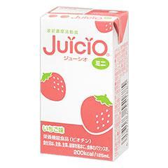 JuiciO(ジューシオ)ミニ いちご味