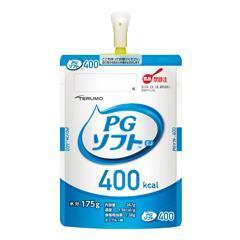 PGソフト EJ 400kcal