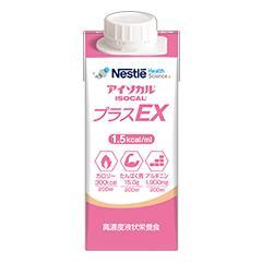 アイソカル・プラスEX 300kcal