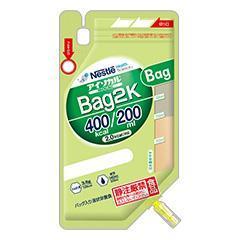 アイソカル・Bag 2K 200ml
