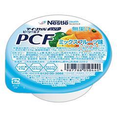 アイソカル・ジェリーPCF ミックスフルーツ味