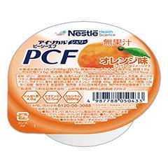 アイソカル・ジェリーPCF オレンジ味