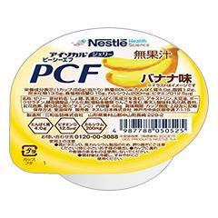 アイソカル・ジェリーPCF バナナ味