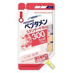 ペプタメン スタンダード Bag 300kcal