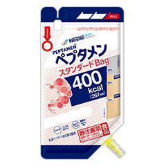 ペプタメン スタンダード Bag 400kcal