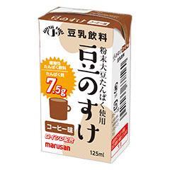 豆のすけ コーヒー味