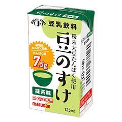 豆のすけ 抹茶味