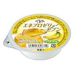 エネプロゼリー・セブン バナナ味
